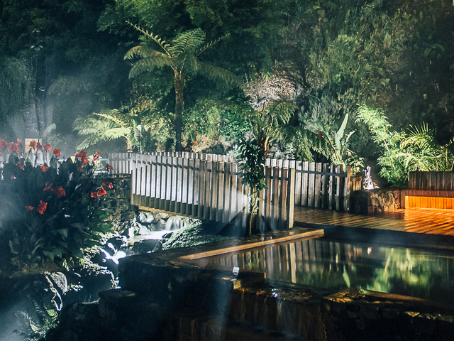 Furnas Night Spa and Dinner Photos