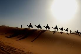 Tour from Marrakech to Erg Chegaga Dunes Photos