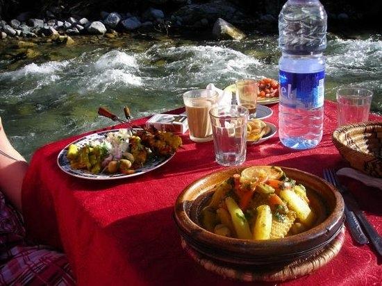 Marrakech to Atlas Mountains & 3 Valleys Day Trip Photos