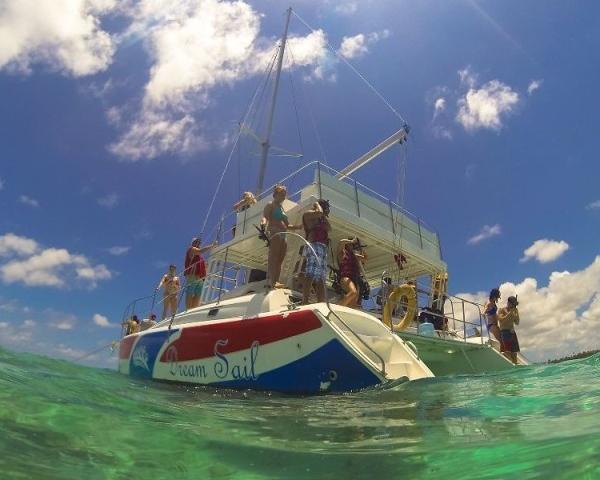 Dream Sail Private Charter Photos