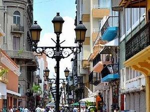 Santo Domingo Historic City Tour