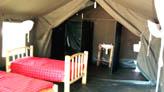 African Budget Camp Kenya