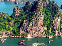 Halong Overview 03