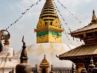 Kathmandu - Nagarkot Tour