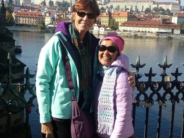 Highlights of Prague Photos