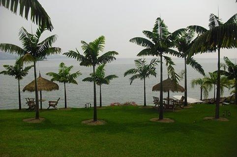 Lake Kivu Exotic Gateway Photos
