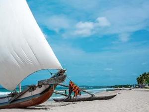 Wild Sands Tour - Mirissa Beach Photos