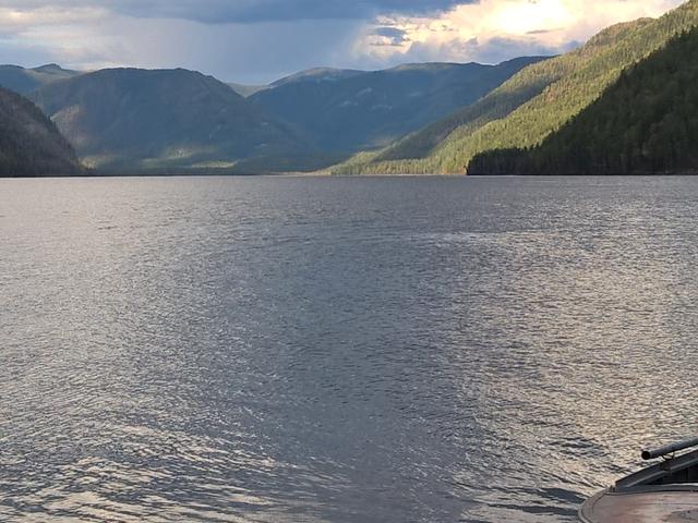 Tofalaria Federal Reserve - East Sayan Mountains - Siberia Photos