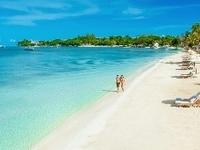 Negril Beach Break