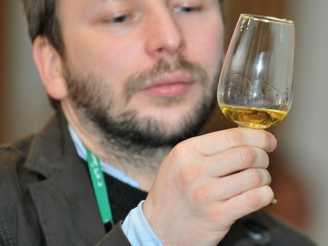Indelible Scotch Tour Photos