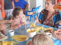 Family Galapagos Foodie Tours