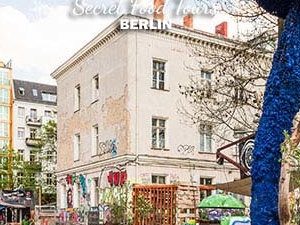 Secret Food Tours Berlin