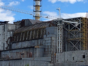 Chernobyl Two Day Tour