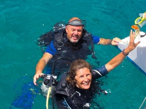 Discover Scuba Diving - Try Dive Photos