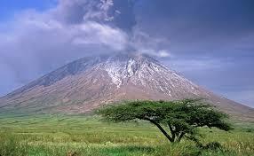 Mount Ol Doinyo Lengai Trekking Photos