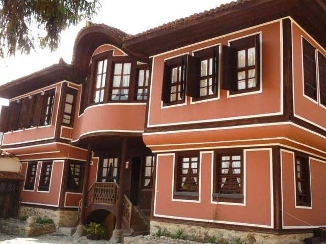 Koprivshtitsa Tour Photos