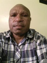 Cedric Kulimbua