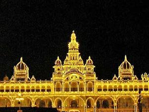 Splendid South India