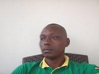 Derrick Mwesigwa