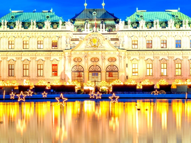 Christmas in Vienna - Small-Group Walking Tour Photos