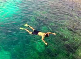 Fishing and Snorkeling Trip at Phu Quy Island Fotos