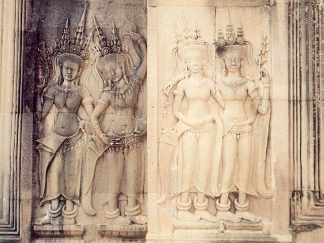 Discovery Vietnam & Cambodia Photos