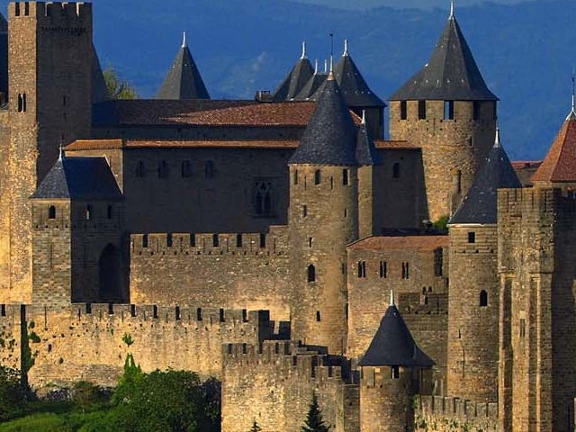 Tailored Private Tour of Southern France Photos