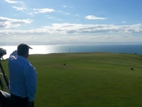 The View From Cape Kidnappers