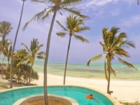 Holiday in Zanzibar