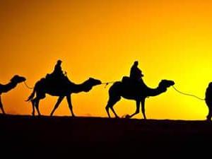 Marrakech Desert Tour to Zagora Photos