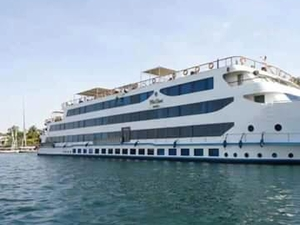 4 nights Nile Cruise from Luxor Fotos