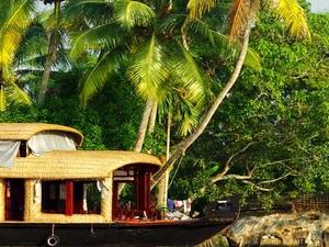 Mini Kerala Fly & Stay Photos