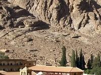 Tour Sinai
