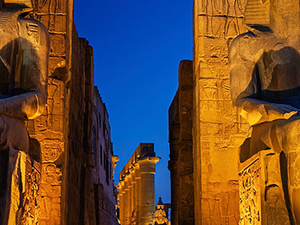 Luxor Day Trip Photos