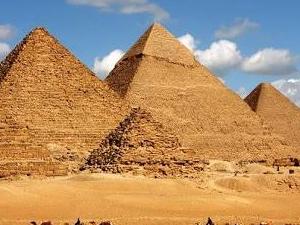 Cairo Day Trip Photos