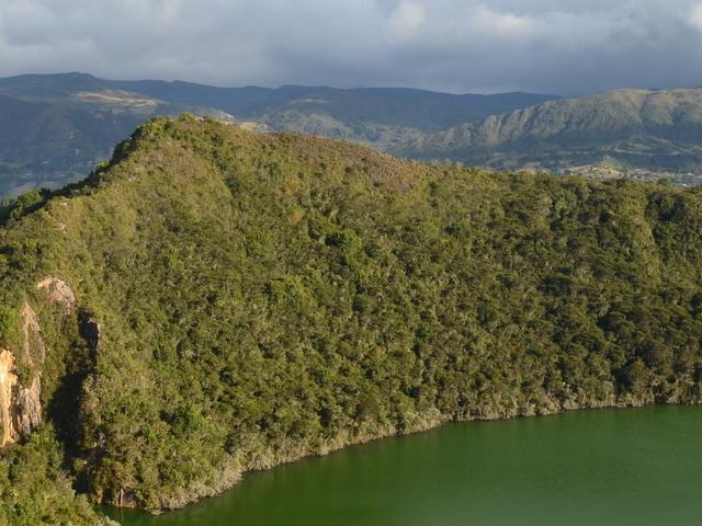 Guatavita Lagoon Express Tour Photos
