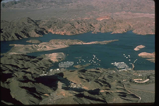 Lake Mead View