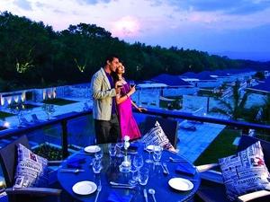 Romantic Honeymoon Trip in Manali