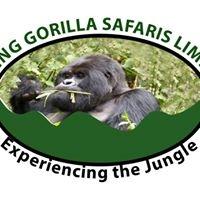 Spring-gorilla Safaris