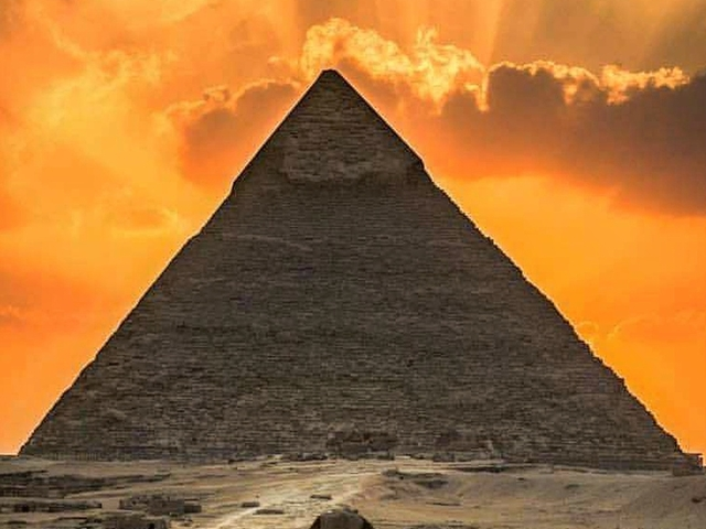 Tour Package Around Egypt Photos