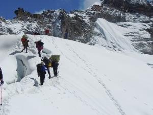 Everest Base Camp & Island Peak Fotos