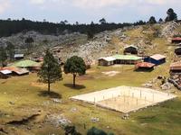 Trek from Nebaj to Todos Santos