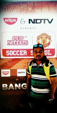 Anuraj Raj
