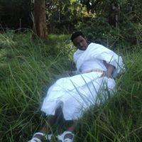 Omar Sanjo Abdullahi