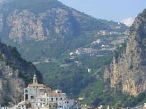 Tours Around Amalfi Coast,Sorrento,Pompeii,Herculaneum