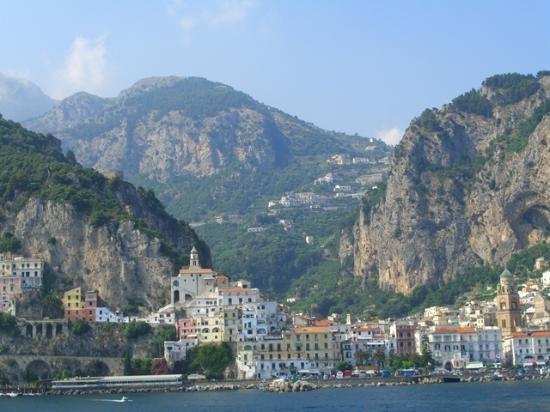 Tours Around Amalfi Coast,Sorrento,Pompeii,Herculaneum Photos