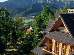 Zakopane and the Tatras Photos