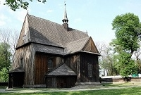 Poland Active Cracow Sightseeing Wooden Architecture Trail Open Air Museum Wygielzow Accessible Krakow Surroundings Of Krakow 12