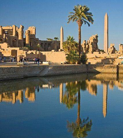 Egypt in Brief Photos