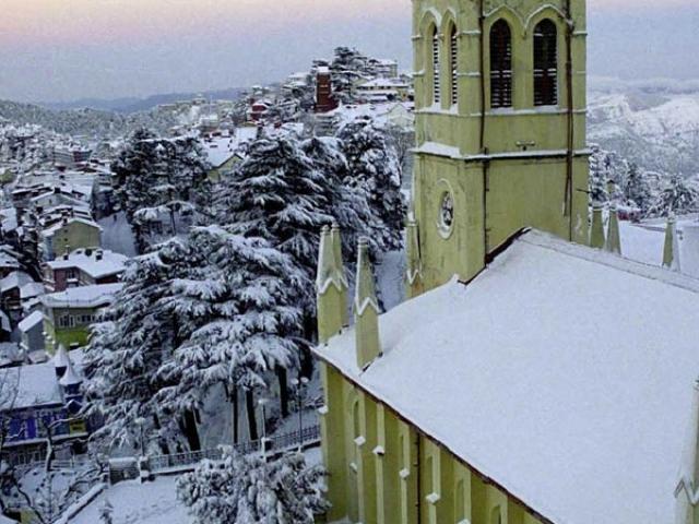 Splendid Manali & Shimla Photos
